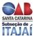OAB/ITAJAÍ – Ordem dos Advogados do Brasil - Seccional Itajaí