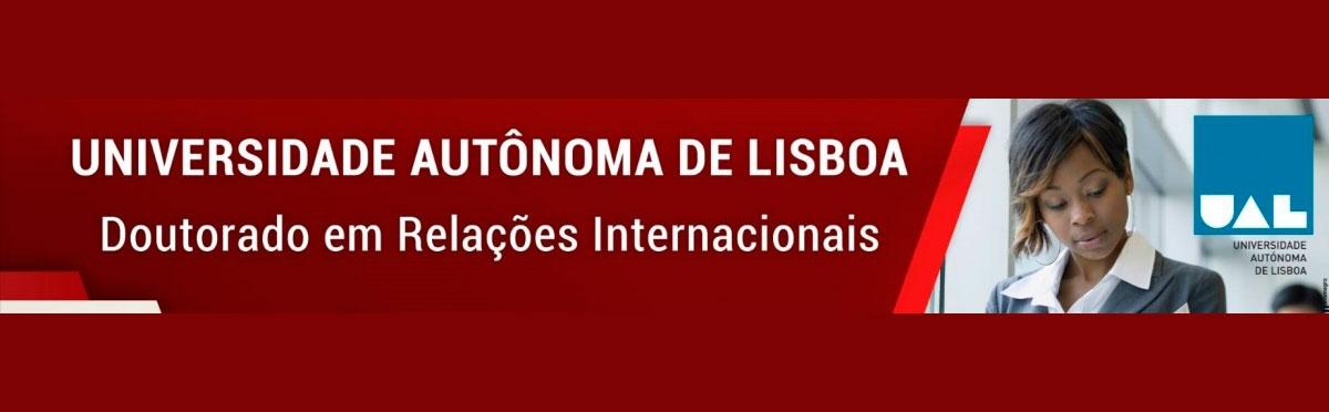 Doutorado em Relações Internacionais