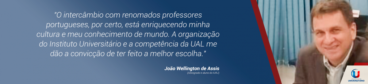 Joao Wellington