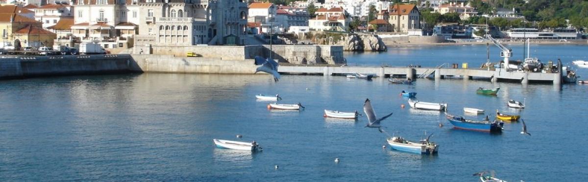 Lugares para visitar em Lisboa